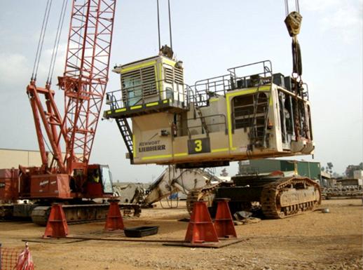 Newmont Mine: Ghana